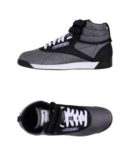 REEBOK High-top sneakers $ 104.00
