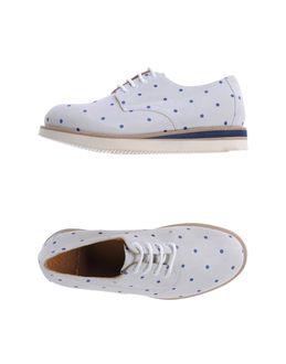 BEPOSITIVE - ОБУВЬ - Обувь на шнурках