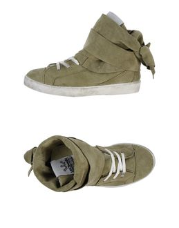 LE CROWN High-top sneakers $ 142.00