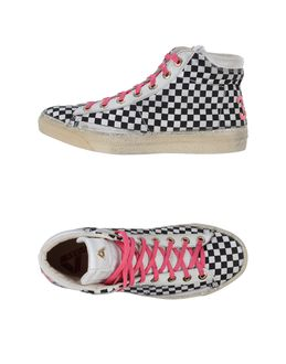 CYCLE High-top sneakers $ 127.00