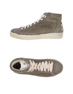 CYCLE High-top sneakers $ 173.00