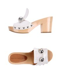 MARC BY MARC JACOBS - Mule