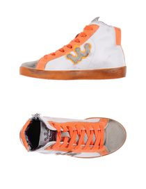 LE CROWN - High-top sneaker