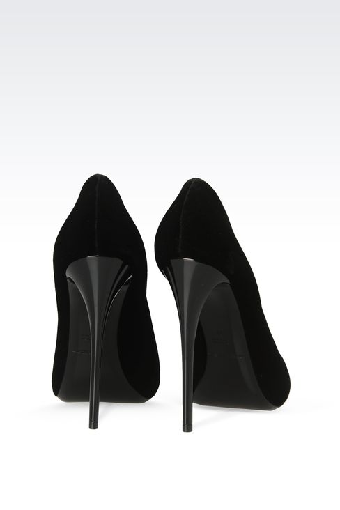 Shoes: Closed-toe slip-ons  Women by Armani - 3