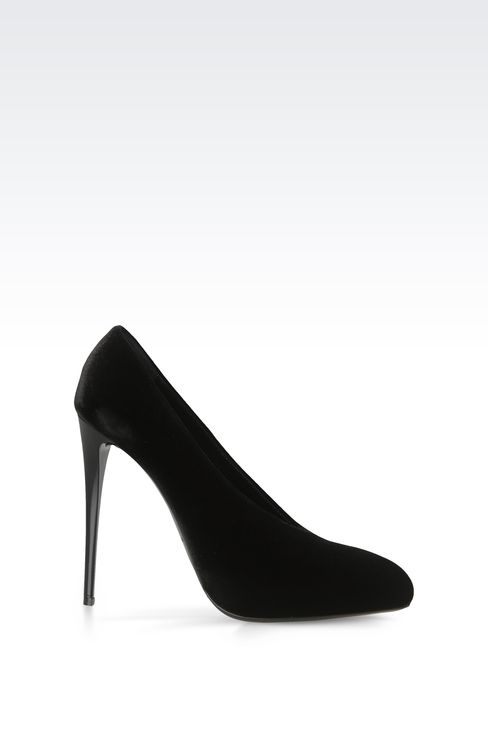 Shoes: Closed-toe slip-ons  Women by Armani - 1