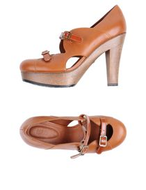 SEE BY CHLOÉ - Platform courts