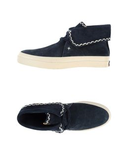 VISVIM High-top sneakers $ 542.00