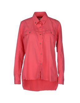 40WEFT - РУБАШКИ - Рубашки с длинными рукавами