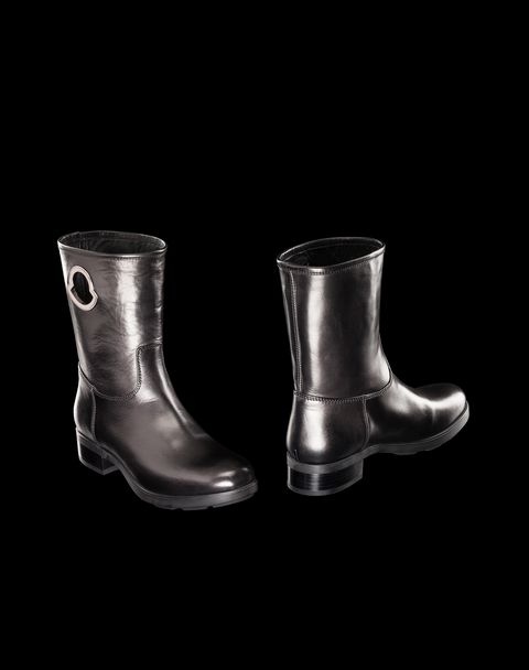 MONCLER Women - Spring-Summer 14 - SHOES - Ankle boots - PICCADILLY