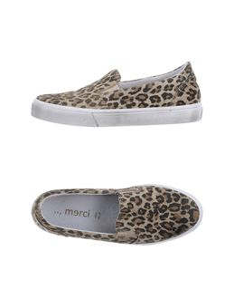 ..,MERCI Sneaker χωρίς κορδόνια