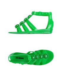 LOVE MOSCHINO - Sandals
