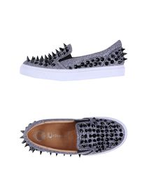 JEFFREY CAMPBELL - Slip-on sneaker