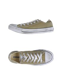 CONVERSE LIMITED EDITION - Low-tops