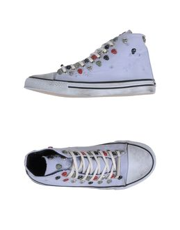 DIONISO High-top sneakers $ 138.00