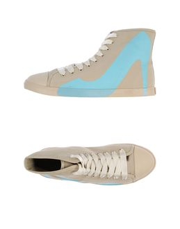 BE&D High-top sneakers $ 92.00