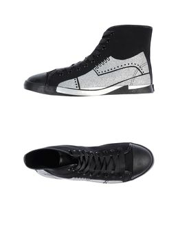BE&D High-top sneakers $ 72.00