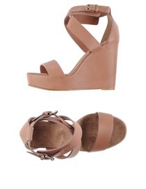 BRUNELLO CUCINELLI - Wedge
