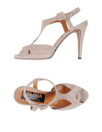 GOLDEN GOOSE - Sandals