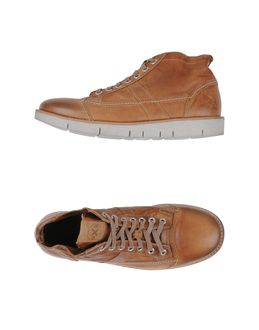 O.X.S. High-top sneakers $ 145.00