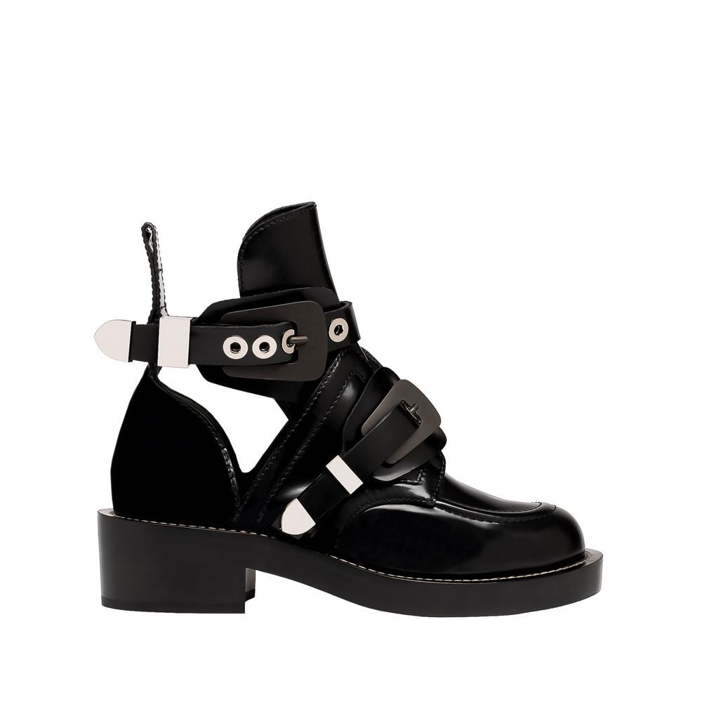 Ceinture Ankle Boots