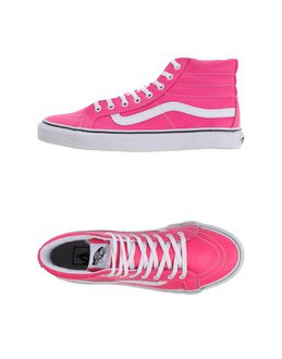 VANS High-top sneakers $ 93.00
