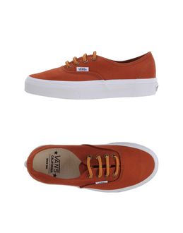 VANS CALIFORNIA Sneakers