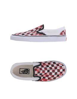 VANS Sneaker χωρίς κορδόνια