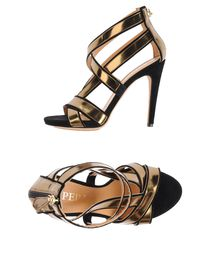 APERLAI - High-heeled sandals