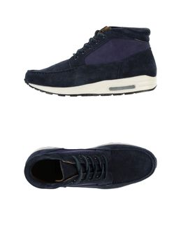 BEPOSITIVE High-top sneakers $ 153.00