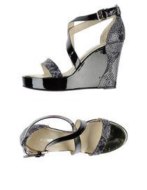 JUST CAVALLI - Wedge