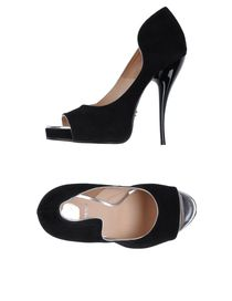 VIKTOR & ROLF - Courts with open toe