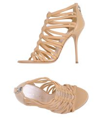 CASADEI - High-heeled sandals