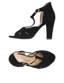 MODA DI FAUSTO - High-heeled sandals
