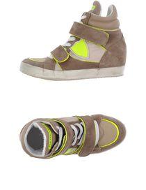 PHILIPPE MODEL - Sneakers alte