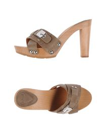 SCHOLL - High-heeled sandals