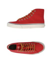 VANS CALIFORNIA - High-tops