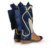 Stella McCartney - Bottes Cherry - PE14 - d
