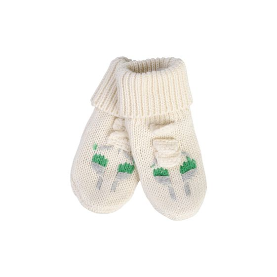 STELLA MCCARTNEY KIDS Bootees $ 65.00