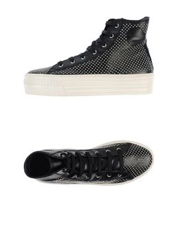 LEMAR?? High-top sneakers $ 127.00