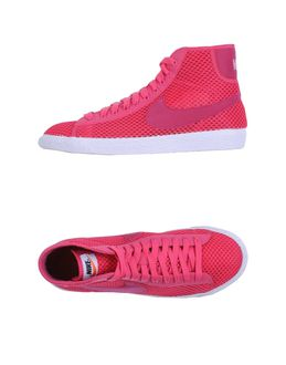 NIKE High-top sneakers $ 68.00