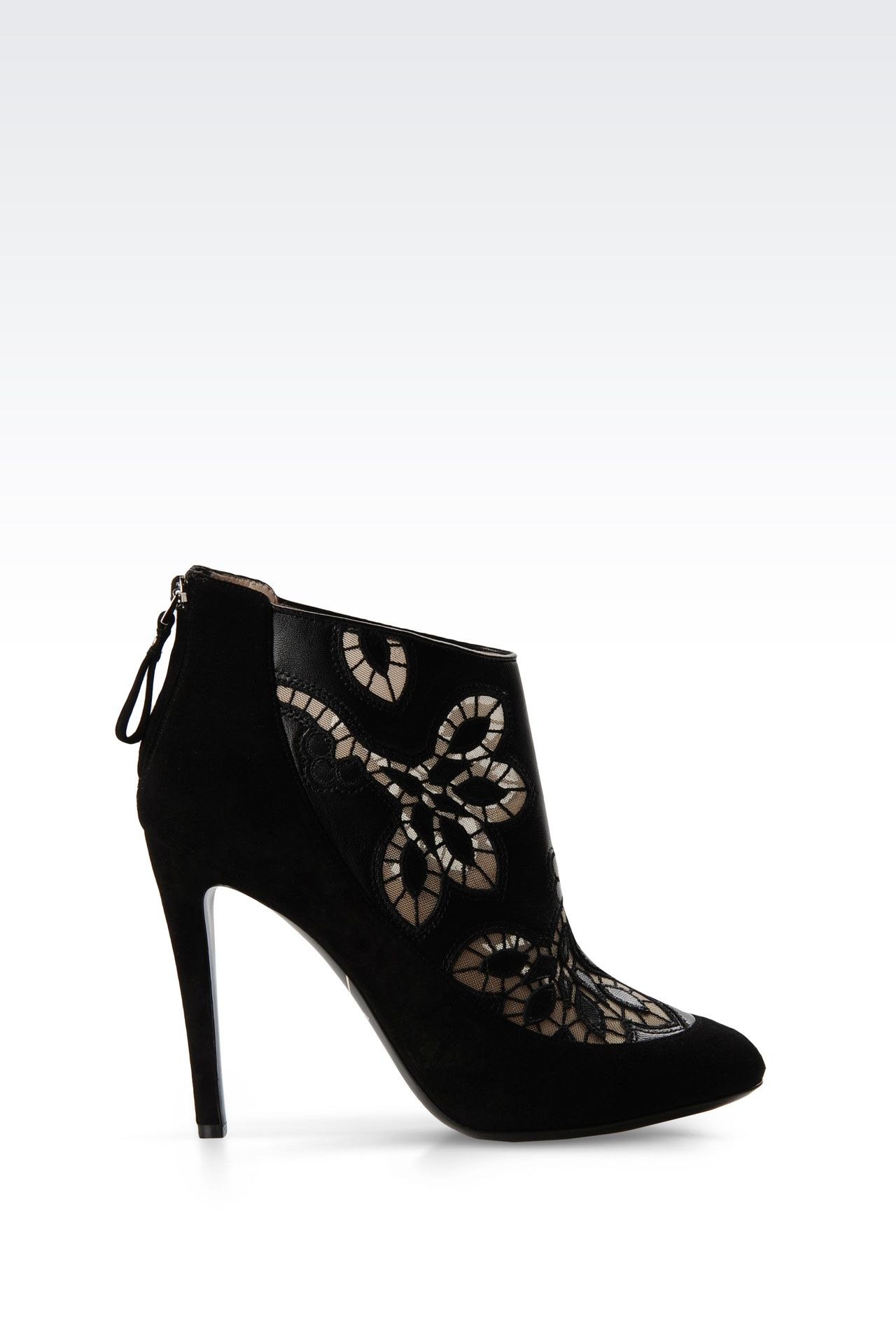 Shoes: Shoe boots Women by Armani - 0