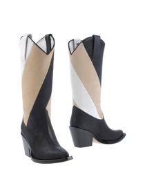 ACNE - High-heeled boots