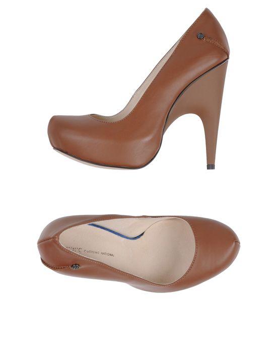 Туфли на платформе недорого