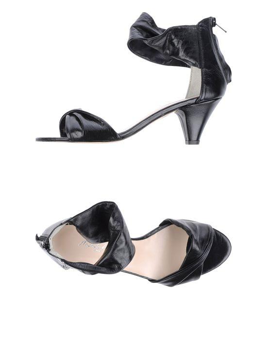 Купить Босоножки на каблуке MICHELEDILOCO 2013