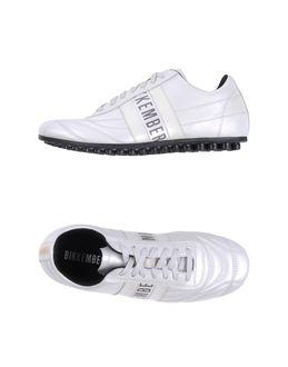 BIKKEMBERGS Sneakers $ 107.00