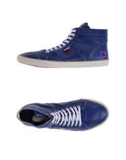 D.A.T.E. High-top sneakers $ 72.00