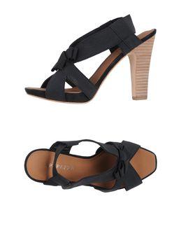 Sandalias con plataforma - APEPAZZA EUR 47.00