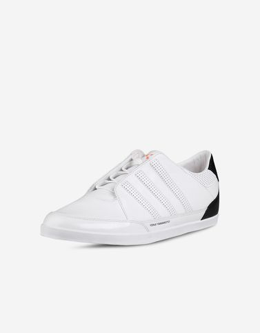 Y-3 Honja Low Classic II SHOES man Y-3 adidas