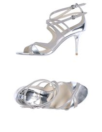 MICHAEL MICHAEL KORS - High-heeled sandals