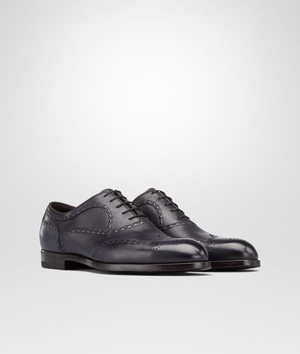 Prusse Brunissable York Shoe